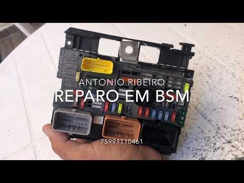 Recuperação da BSM
