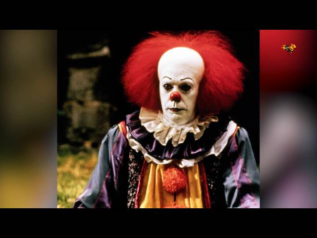 Clowner skrämmer mer än underhåller