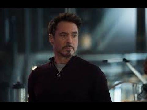download Tony Stark - Demons