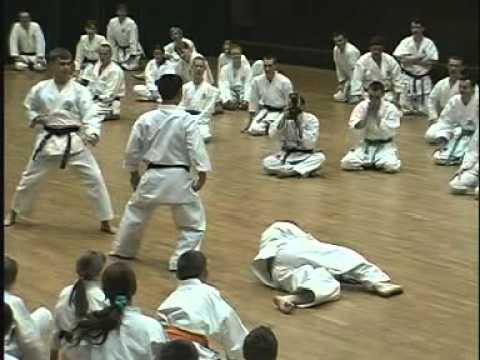 Kancho Takemasa Okuyama 8th Dan In Action  | Legendary Budo Masters
