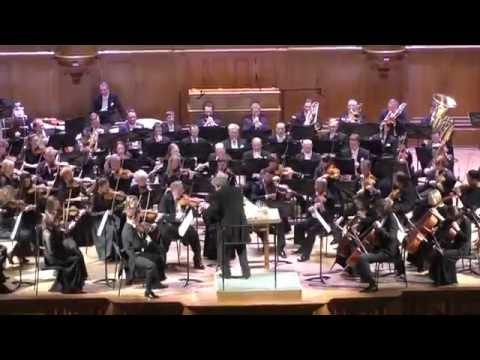 БИС симфонический оркестр Московской филармонии Дирижер – Александр Лазарев