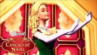 Baixar Barbie em A Canção de Natal   Pinheirinho de Natal (Eden Starling)♫