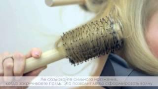 видео Расческа Брашинг (21 фото): круглые браш-модели с термобрашингом