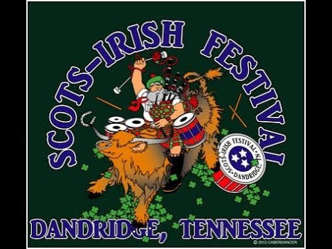 Scots-Irish Festival 2017~Tennessee Style!