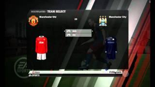 Cum sa joc FIFA 11 online by Dorinash