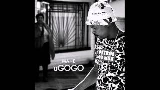 Ma-E - Ugogo Instrumental Remake[Prod  by @WIzdomiantion_]