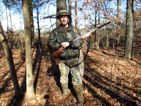 Shotgun Hunting For Deer