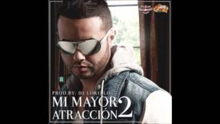 Tony Dize - Mi Mayor Atraccion (Parte 2)