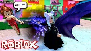 Roblox Winx fairies and mermaids school - I am a fairy black - Titi games