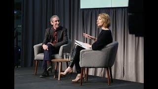 MLTalks with Douglas Rushkoff