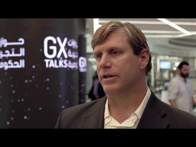 GXTalks #1 Zoltan Interview