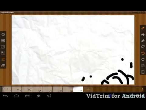 Приложения для создания анимаций андроид