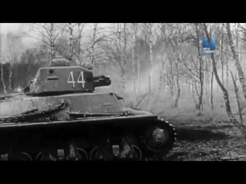 2. Dünya Savaşı İmparatorluğun Bedeli - 3 - Blitzkrieg (Blitzkrieg)