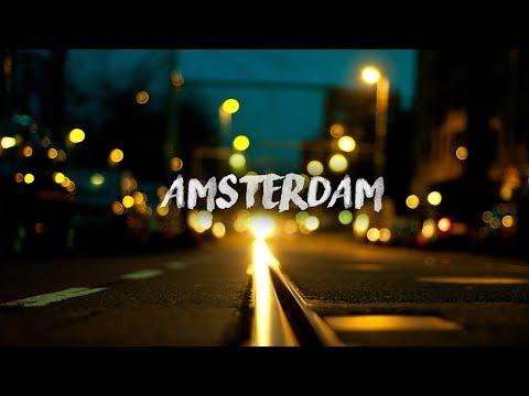 A NIGHT IN AMSTERDAM (Sony a6300 + Zhiyun Crane M)