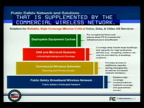 FCC's Webinar with State and Local Government Officials