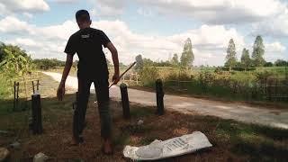 พลุ-ตะไล งานศพ