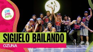 Siguelo Bailando | Live Love Party™ x William Flores | Zumba® | Dance Fitness