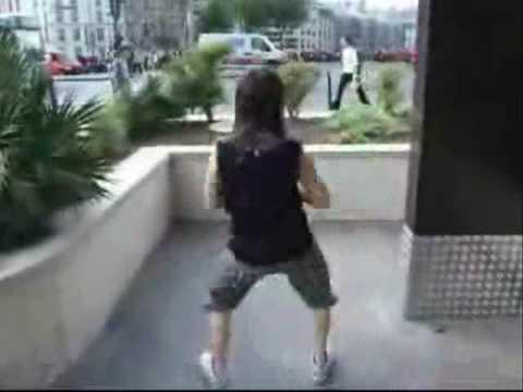 Best Of Tecktonik Dance