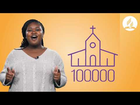 TYI (Total Youth Involvement): Promo video