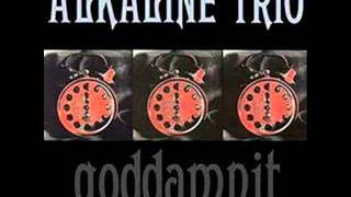 Alkaline Trio - Sorry About That