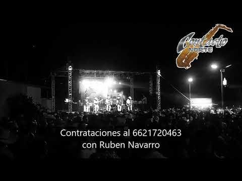 Contacto Norte-Cumbia Sampuesana