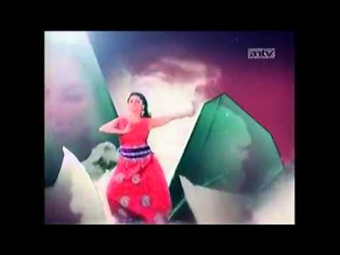 Mahacinta - Dewi Persik nyanyi lagu soni soni
