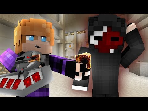 Download Youtube: Minecraft Yugioh! Redemption | THE PUPPETS (Minecraft Roleplay S5E12)