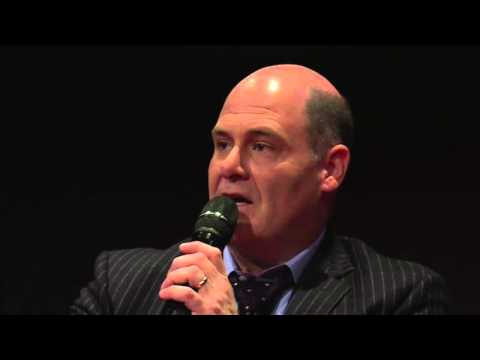 Matthew Weiner (Mad Men) on the hypocrisy of censorship on American television