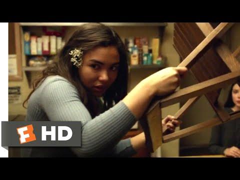Split (2017) - Escape Attempt Scene (4/10) | Movieclips streaming vf