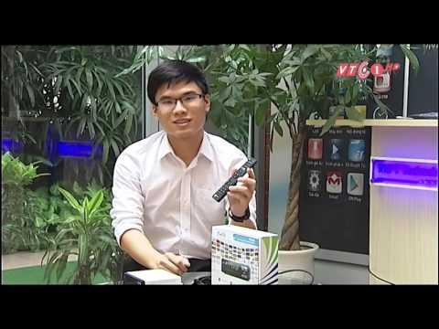 [VTC1] Hướng dẫn lắp đặt truyền hình số mặt đất DVB-T2