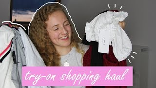 Baixar TRY-ON SHOPPING HAUL | TOP oder FLOP? ♥︎ Leonie4ever