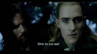 Lord of the Rings - Princes of the Universe