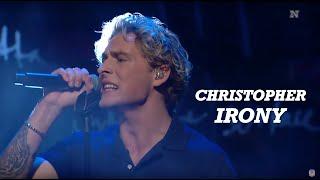 Christopher - 'Irony' - LIVE - Natholdet