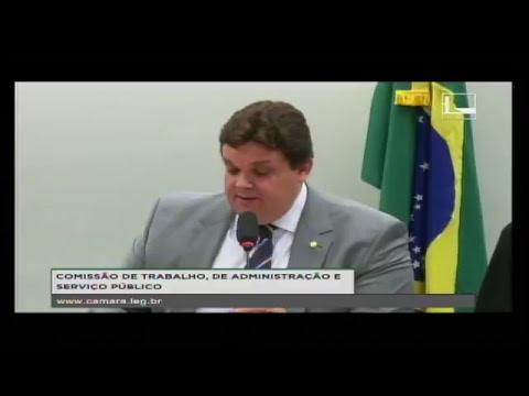 TRABALHO, ADMINISTRAÇÃO E SERVIÇO PÚBLICO - Reunião Deliberativa - 03/05/2017 - 10:33