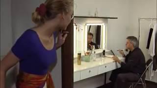 Deutsch lernen mit Karin und Dieter - Folge 1