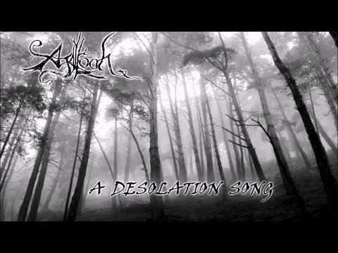 Agalloch - A Desolation Song (Interpretation Cover)