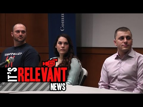 Transitioning from Military to Civilian Life at Norwalk Community College