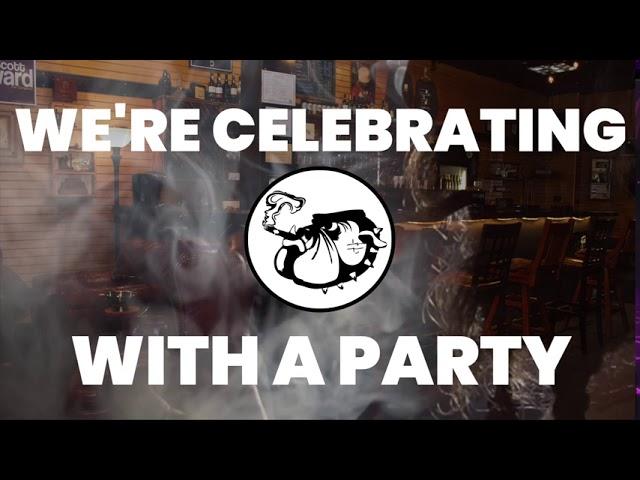 Bulldog Reopening Party