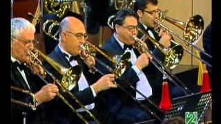 shostakovich suite jazz n2 banda conciertazo