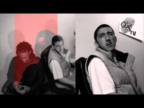 UK Rap 2011: Wriskee ft. Terror Bliss, Quality Touch Live Freestyle Part 1