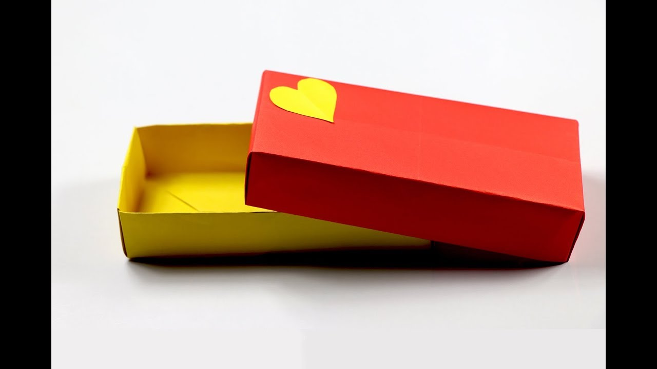 Simple Paper Folding Instructions | 720x1280