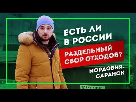 Сортировка мусора в России сегодня | Миф или реальность?