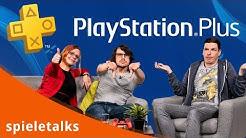 PlayStation Plus und Co. - Sind Gratis-Spiele wirklich eine Bereicherung? | spieletalks #13