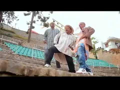 MEDLEY NY VONINAVOKO-FRANCIS TURBO/FOY HEHY/RANDRAN/TELO