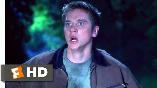 Final Destination (2000) - Death in the Woods Scene (7/9) | Movieclips