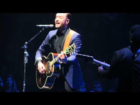 Justin Timberlake -- GONE Ft. Lauderdale 20/20 Tour  2014