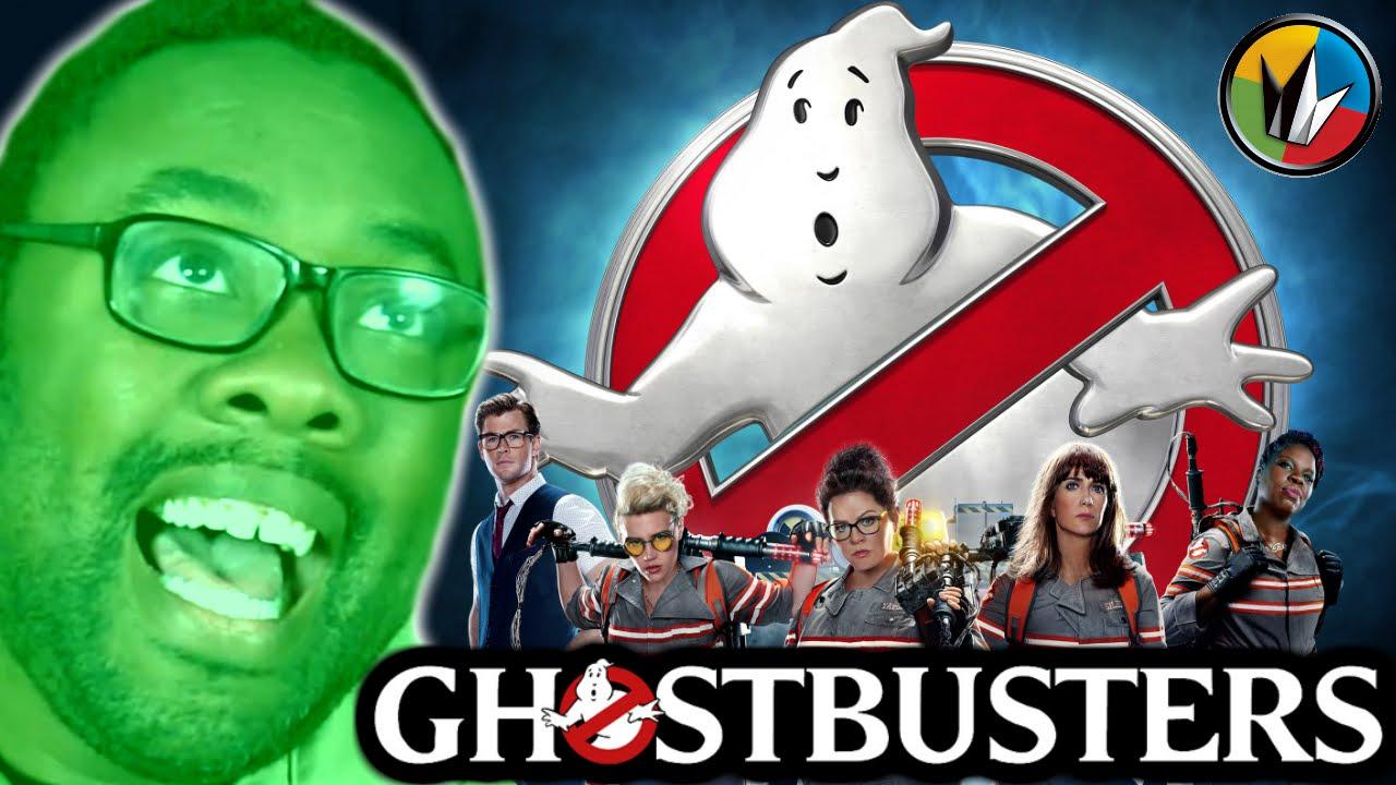 Ghostbusters Free Online
