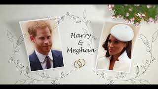 الأخبار - قلعة وندسور تشهد مراسم زواج حفيد ملكة بريطانيا الأمير هاري والممثلة الأمريكية ميجان ماركل