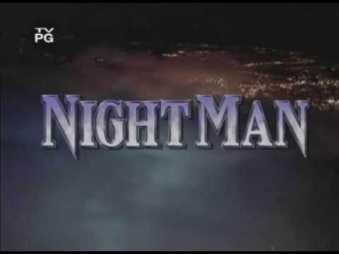 Nightman Season 1 - Intro, Trailer and the end of season 1