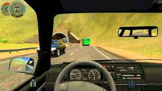 3D Instruktor 2.2.3. Volkswagen Golf GTI Mk2